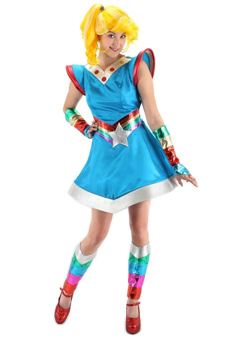 80s themes cartoons 80 s cartoon costume ideas rainbow brite ladies 80s