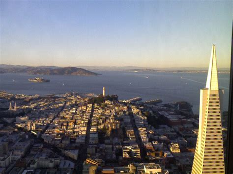 Carnelian Room San Francisco by Critical Section Room With A View