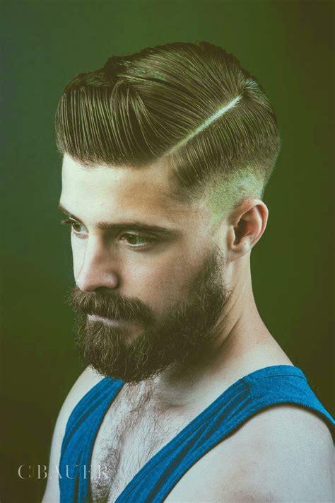 5 gaya rambut pria 2014 5 model rambut pria terbaru 2014