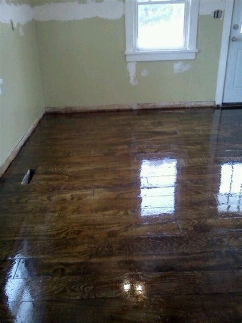 Plywood Floors Diy by Plywood Plank Flooring Diy Diy Home Decor Ideas