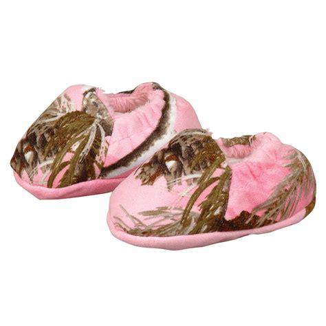 kids camo apparel realtree ap pink baby booties camo trading