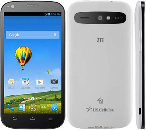 Hp Zte Grand S zte grand s pro pictures official photos