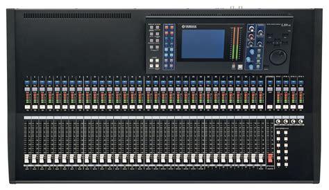 Mixer Yamaha Ls9 32 photo yamaha ls9 32 yamaha ls9 32 89731 709110 audiofanzine