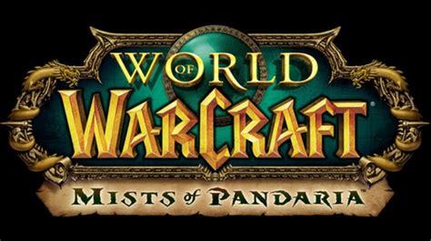 world of warcraft mists of pandaria main theme login world of warcraft mists of pandaria wikip 233 dia
