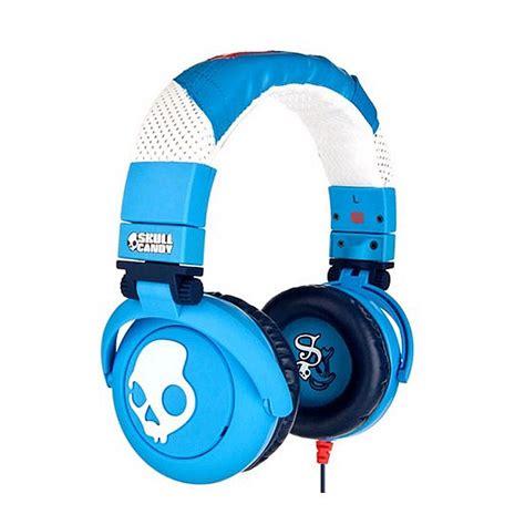 Headset Log On Soft Candy4 1 skullcandy skullcandy gi headphones with mic decibel collection shoe blue vinyl at juno records