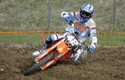 Motorrad Fahren Enge Kurven by Motocross 214 M Paldau Motorrad Sport
