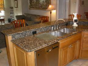 Granite Kitchen Designs Tips For Cleaning Granite Counter Tops The Maids Blog