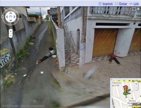 imagenes impactantes street view ブラジルのgoogleストリートビューがすごいビューになっている 衝撃のシーン連発のストリートビュー画像特集 カラパイア