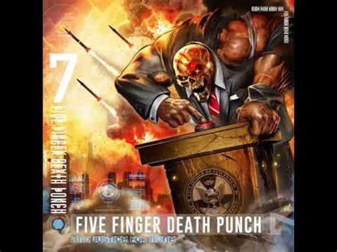five finger death punch blue on black five finger death punch blue on black youtube