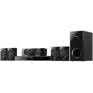 Panasonic sc btt190 5 1 surround sound home theater system with 3d blu