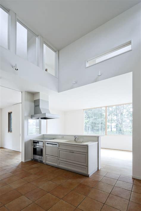 designboom kitchen kitchen centered house o project designboom com