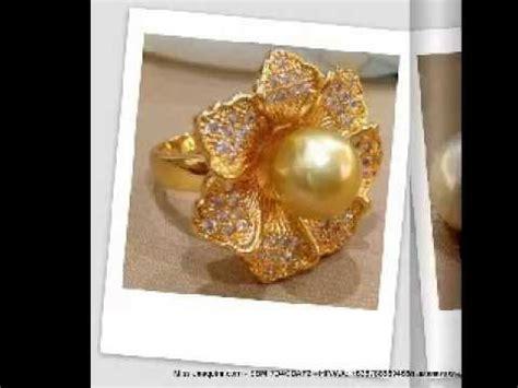 Ciincin Monel Mutiara Lombok 9 mutiara lombok katalog perhiasan cincin mutiara lombok