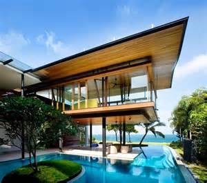 awesome modern houses modern homes