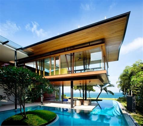 cool modern houses modern homes