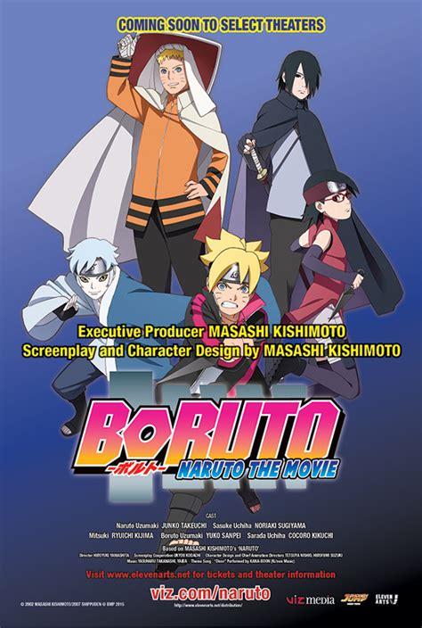 naruto film boruto online viz bringing boruto stateside animation magazine