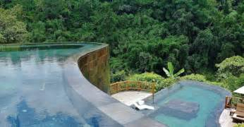 hanging gardens bali top 5 most amazing hotel pools in the world hotelgift com