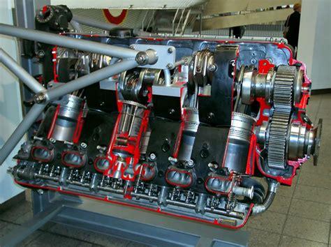 Crankshaft Rr Original Kawasaki daimler db 601