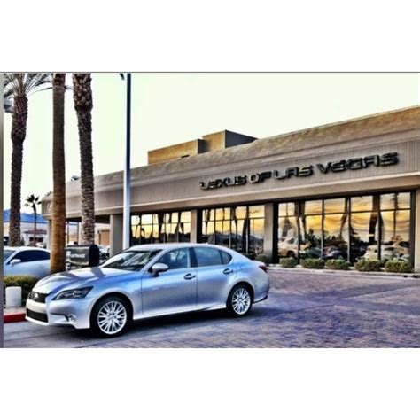 Lexus Of Las Vegas lexus of las vegas in las vegas nv 89146 citysearch