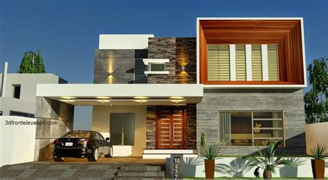 contemporary design modern contemporary elevation design indianhomemakeover