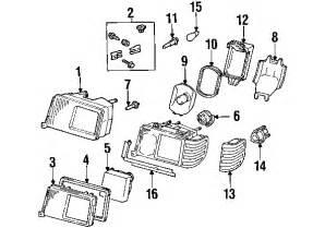 1990 Mercedes 300e Parts 1990 Mercedes 300e Parts