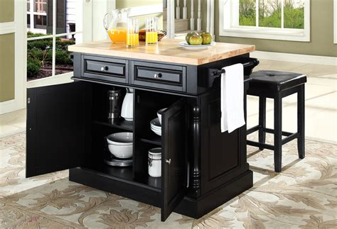butcher block top kitchen island buy butcher block top kitchen island with square stools