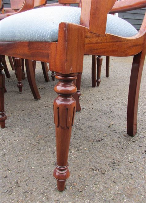 Mahogany Extending Dining Table And Chairs Mahogany Dining Set Extending Table And 10 Chairs