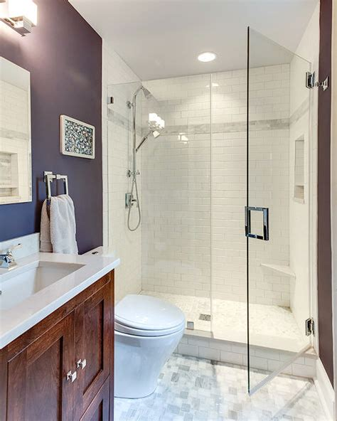 Modern Bathroom Updates Small Bathroom Reno Ideas Studio Design Gallery
