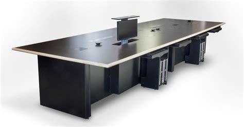 Smartdesks modern conference tables contemporary conference tables conference tables computer