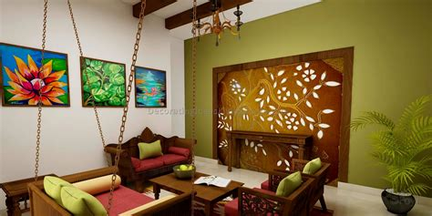 Designer Home Decor India Ethnic Indian Living Room Designs Peenmedia
