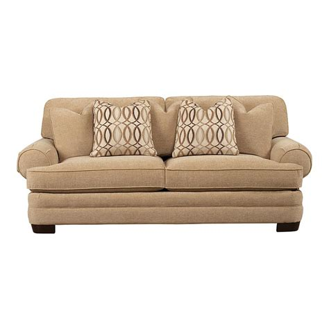 bassett leather sofas bassett leather sofa hamilton leather sectional sofa by