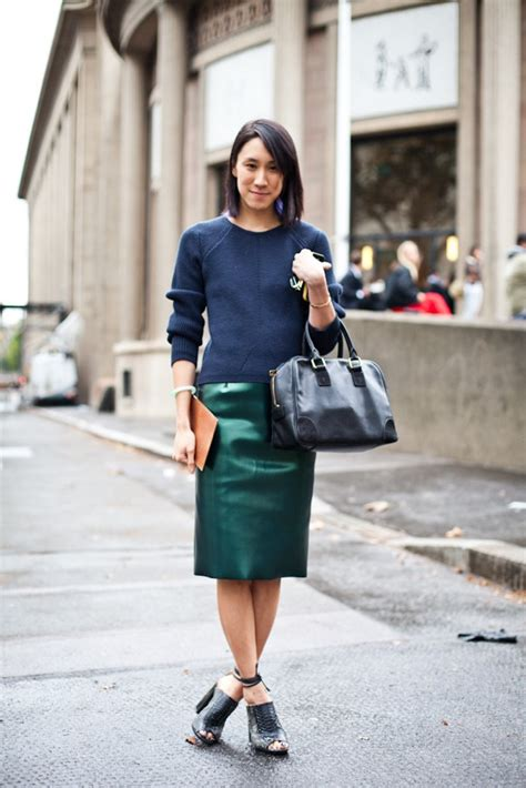 11 tops to wear with pencil skirts messiah