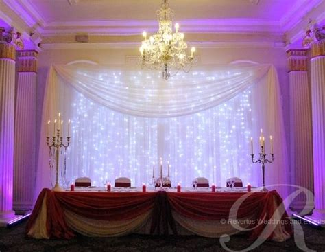 Wedding Backdrop Wholesale Uk by 1000 Images About Headtable Decor On