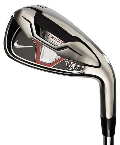 nike vrs  irons golf clubs  rock bottom golf