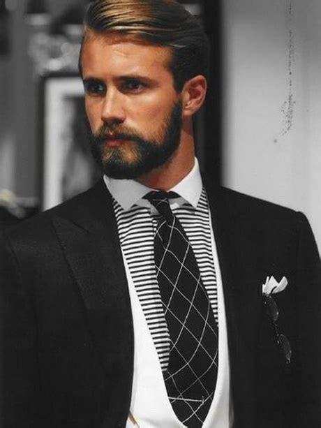haarkapsels heren mode kapsels heren