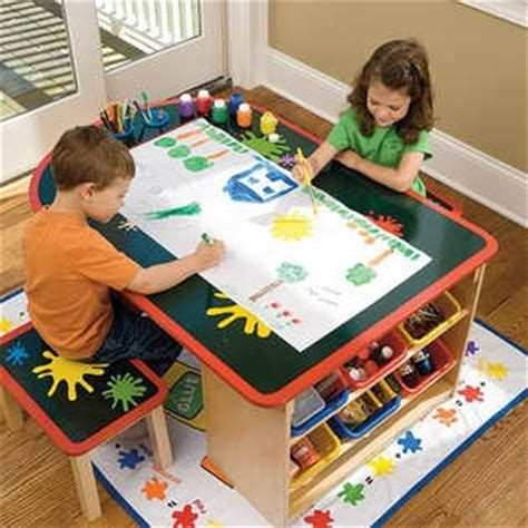 Child Craft Desk by Table Kid And Desk On
