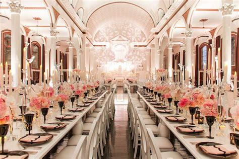 small intimate wedding venues los angeles five tips for an affordable but elegantly luxurious wedding likeitgirl