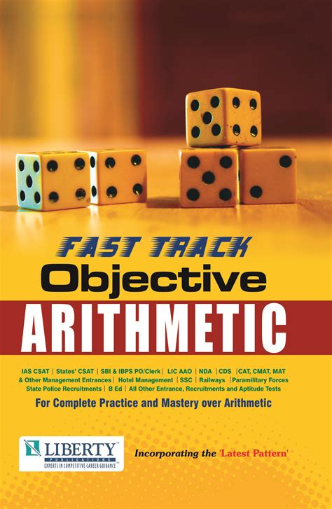 Liberty Mba Student Reviews by Fast Track Objective Arithmetic Liberty