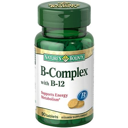 b complex supplement vitamin b complex supplement and products