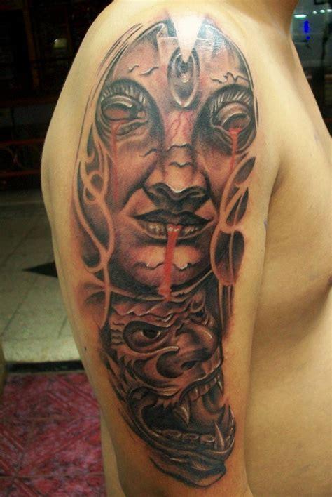 victor tattoo alainhead cover victor portugal aluvha alain