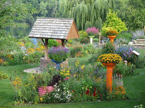 Janesville Botanical Gardens Accolades Rotary Botanical Gardens