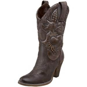 Cowboy Boots Fashion Trends Western Cowboy Boots For