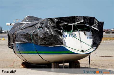 zeiljacht ongeluk transport online vijfhonderdste scania voor de kotra groep