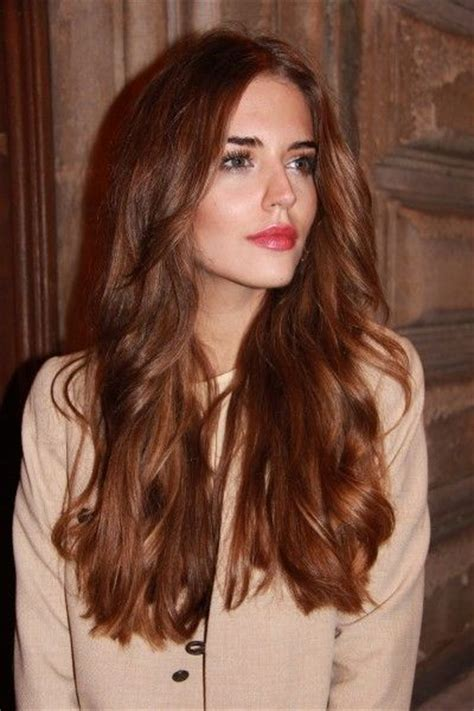 artist with copper brown hair color best 25 copper brown hair ideas on pinterest fall