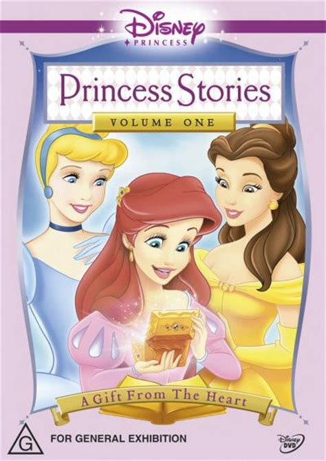 and the kã rner princess new tales volume 1 books disney princess stories on dvd buy new dvd