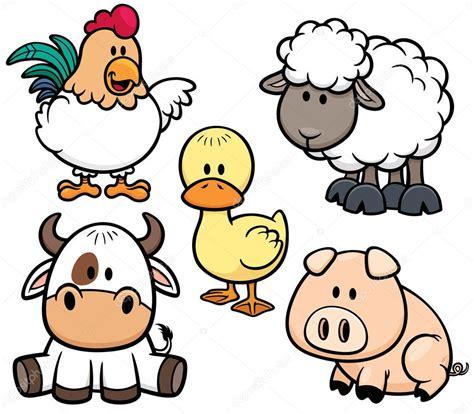 imagenes de los vectores granja de animales vector de stock 169 sararoom 54653089