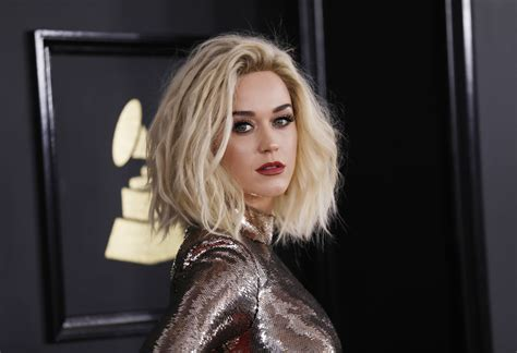 Katy Perry 'excited' to perform new single Chained To The