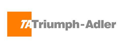 Triumph Adler Logo / Electronics / Logonoid.com