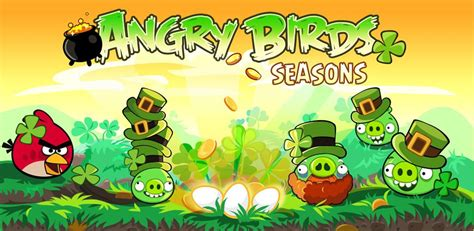 angry bird seasons apk angry birds seasons apk mod v5 3 1 for android