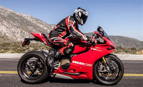 Most Comfortable Ducati by 2013 Superbike Shootout