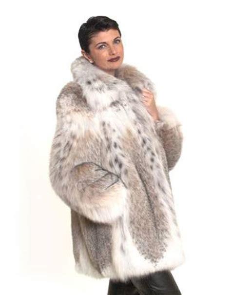 fur pelts and coats of mink sable, fox chinchilla, coyote
